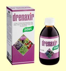 Jarabe Drenaxir - Santiveri - 240 ml