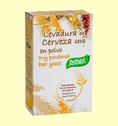 Levadura de Cerveza Polvo - Santiveri - 250 gramos