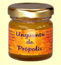 Ungüento de Própolis Ecológico - Propolmel - 30 ml