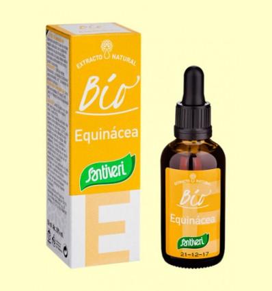 Extracto de Equinácea Bio - Santiveri - 50 ml