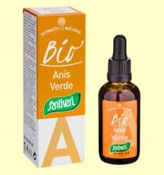 Extracto de Anís Verde Bio - Santiveri - 50 ml
