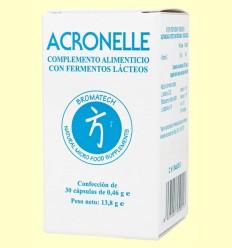 Acronelle - Bromatech - 30 cápsulas