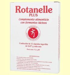 Rotanelle Plus - Bromatech - 12 cápsulas