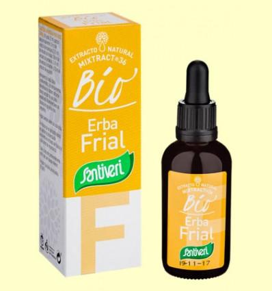 Mixtract F36 Bio - Erba Frial - Santiveri - 50 ml