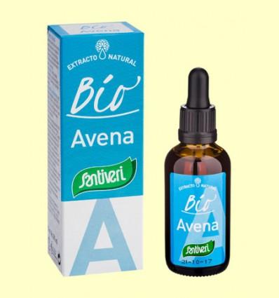 Extracto de Avena Sativa Bio - Santiveri - 50 ml