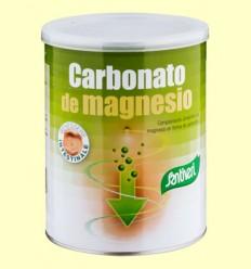 Carbonato Magnesio - Santiveri - 110 gramos