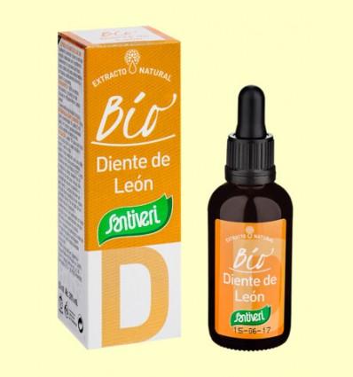 Extracto de Diente de León Bio - Santiveri - 50 ml
