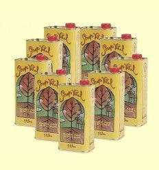 Sirop Vital - Sirope de arce y palma - 1000 ml - Oferta 9 unidades