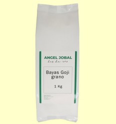 Bayas Goji Grano - Angel Jobal - 1 Kg