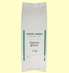 Cayena Grano - Angel Jobal - 1 Kg