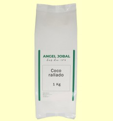 Coco Rallado - Angel Jobal - 1 Kg