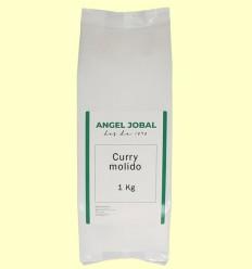 Curry Molido - Angel Jobal - 1 Kg