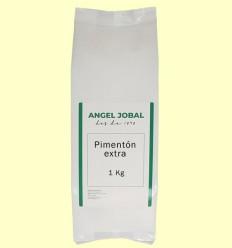 Pimentón Extra - Angel Jobal - 1 Kg