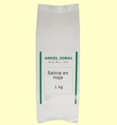 Salvia Hoja - Angel Jobal - 1 Kg