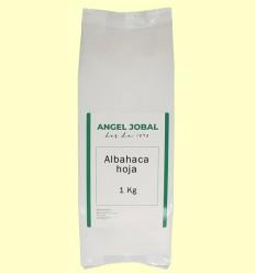 Albahaca Hoja - Angel Jobal - 1 Kg