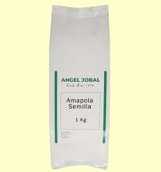 Amapola Semilla - Angel Jobal - 1 Kg