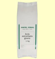 Anís Estrellado Grano - Angel Jobal - 1 Kg