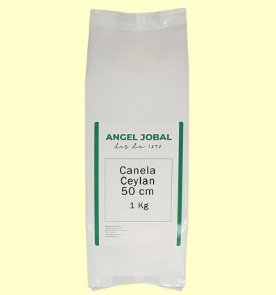 Canela Ceylan Cortada 50 centímetros - Angel Jobal - 1 Kg