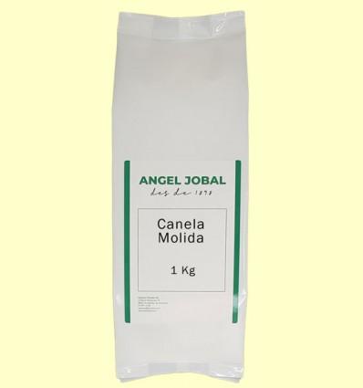 Cayena Molida - Angel Jobal - 1 Kg
