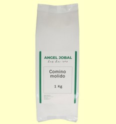 Comino Molido - Angel Jobal - 1 Kg