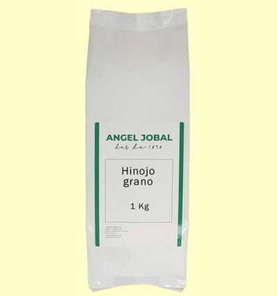 Hinojos Grano - Angel Jobal - 1 Kg