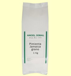 Pimienta Jamaica Grano - Angel Jobal - 1 Kg