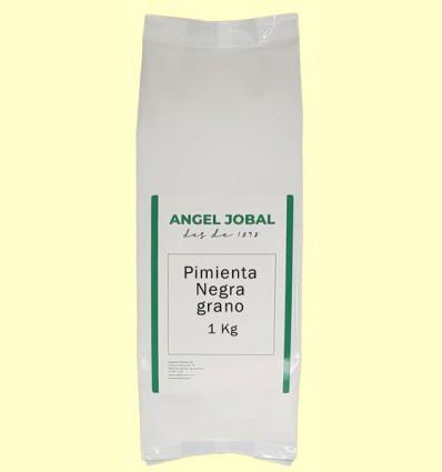 Pimienta Negra Selecta Grano - Angel Jobal - 1 Kg