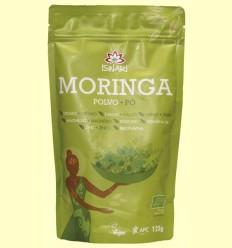 Moringa Bio - Iswari - 125 gramos