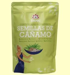 Semillas de Cáñamo Sin Cáscara Bio - Iswari - 250 gramos