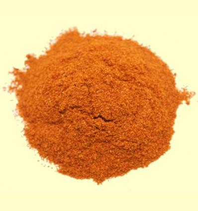 Cayena en polvo - 100 gramos