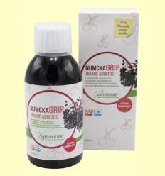 Numckagrip Jarabe Adultos - Naturlider - 250 ml