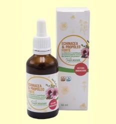 Echinacea y Propóleo Forte - Naturlider - 50 ml