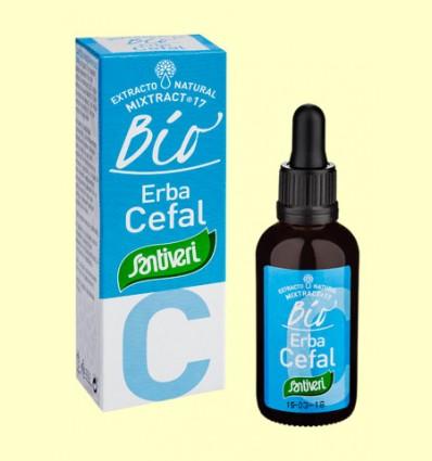 Mixtract C17 Bio - Erba Cefal - Santiveri - 50 ml