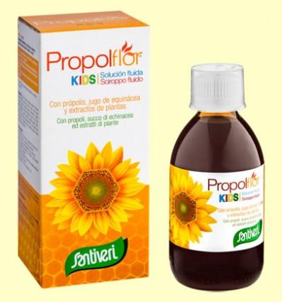 Propolflor Kids - Sistema Imunitario - Santiveri - 200 ml