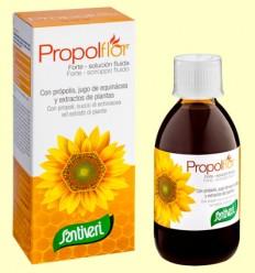 Propolflor Forte - Sistema Inmunitario - Santiveri - 200 ml