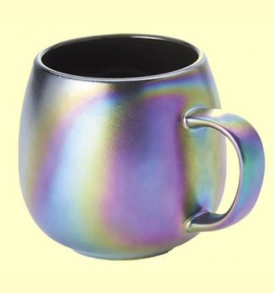 Taza de Porcelana Aiden - Cha Cult - 350 ml