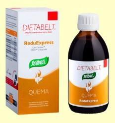 Dietabelt ReduExpress Quema - Santiveri - 240 ml