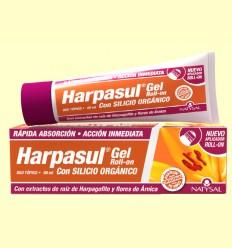 Harpasul Gel Roll-On - Natysal - 60 ml