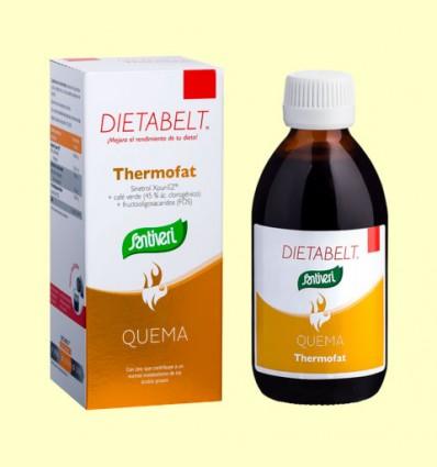 Dietabelt ThermoFat - Santiveri - 240 ml