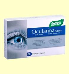 Ocularina Antiox - Santiveri - 60 cápsulas