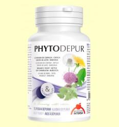Phytodepur - Intersa - 60 cápsulas