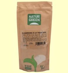 Algarroba a la Taza Bio - NaturGreen - 225 gramos