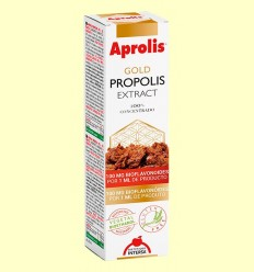 Aprolis Gold Propolis - Intersa - 30 ml