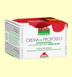 Crema de Propóleo - Regeneradora - Intersa - 50 ml