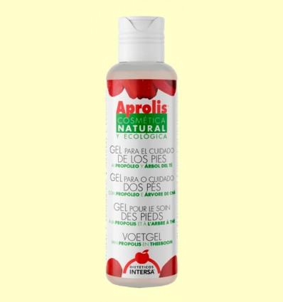 Aprolis Foot Care - Gel para Pies - Intersa - 100 ml