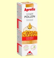 Syner Pollen - Polen Abierto - Intersa - 60 ml