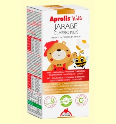 Aprolis Kids - Jarabe Infantil - Intersa - 180 ml