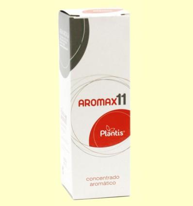 Aromax 11 Sedante - Plantis - 50 ml