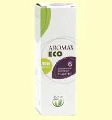 Aromax 6 ECO Venotónico - Plantis - 50 ml