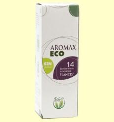 Aromax 14 ECO Hipertensión - Plantis - 50 ml